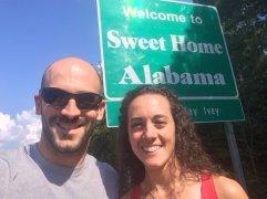 Sweet Home AL