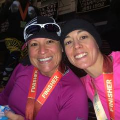 Cocoa half marathon 2