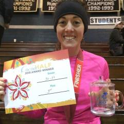 Cocoa half marathon 4